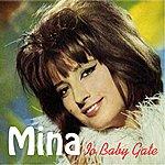 Mina Io Baby Gate