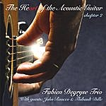 Fabien Degryse The Heart Of The Acoustic Guitar - Chapter 2
