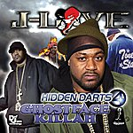 Ghostface Killah Hidden Darts 4