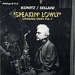 Lee Konitz Speaking' Lowly