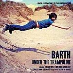 Barth Under The Trampoline