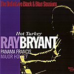 Ray Bryant Hot Turkey (The Definitive Black & Blue Sessions (New York City 1975))