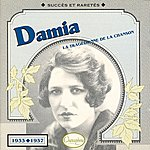 Damia 1933/1937