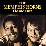 The Memphis Horns Flame Out
