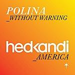 Polina Without Warning