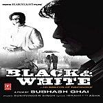 Sukhwinder Singh Black '& White