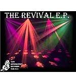U.P.I. The Revival Ep