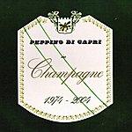 Peppino di Capri Champagne