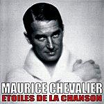 Maurice Chevalier Etoiles De La Chanson, Maurice Chevalier