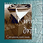 Al Petteway Wind Drift - Celtic Grooves, Mystic Moods