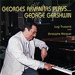 Georges Arvanitas Plays...George Gershwin
