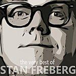 Stan Freberg The Very Best Of Stan Freberg