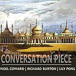 Richard Burton Coward: Conversation Piece