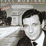 Yves Montand A Paris...
