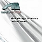 Fine Young Cannibals The Flame