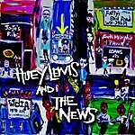 Huey Lewis & The News Soulsville