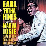 Earl Hines Jazz Is His Old Lady And My Old Man