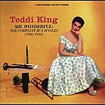 Teddi King Mr. Wonderful: The Complete Rca Singles