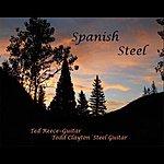 Ted Reece Spanish Steel