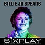 Billie Jo Spears Six Play: Billie Jo Spears - Ep
