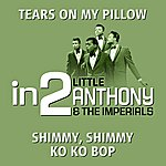 Little Anthony & The Imperials In2little Anthony & The Imperials - Volume 1