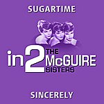 The McGuire Sisters In2the Mcguire Sisters - Volume 1