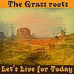 The Grass Roots Let's Live For Today