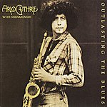 Arlo Guthrie Outlasting The Blues (Remastered 2010)