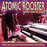 Atomic Rooster Masters From The Vaults