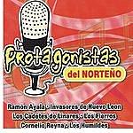 Nicasio Quintero Protagonistas Del Norteno