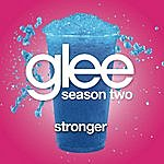 Cover Art: Stronger (Glee Cast Version)