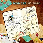 Twenty Eight Just A Number
