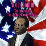 Scott Joplin The Entertainer - The Ultimate Complete Works