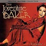 Josephine Baker This Is Josephine Baker Volume 1