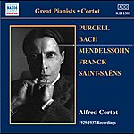 Alfred Cortot Alfred Cortot: 1929-1937 Recordings