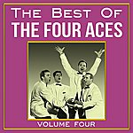 The Four Aces The Best Of Four Aces Vol 4