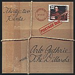 Arlo Guthrie 32¢/Postage Due