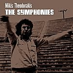 Mikis Theodorakis The Symphonies - The Moscow Symphony Orchestra