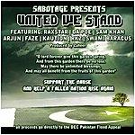 Sabotage United We Stand (Single)