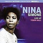 Nina Simone Live At Town Hall