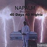 Napalm 40dayz 40nights
