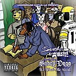 Intrinzik We Wrote The Book (Feat. Mcnastee And Snoop Dogg)