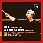 Sir Colin Davis Elgar: Enigma Variations - Vaughan Williams: Symphony No. 6