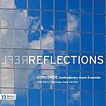 Concorde Reflections