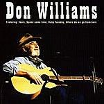 Don Williams Don Williams
