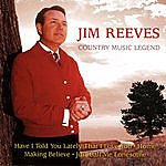 Jim Reeves Country Legend