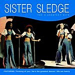 Sister Sledge The 9 Greatest Hits