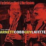 Arnett Cobb Tenor Abrupt (1980) (The Definitive Black & Blue Sessions)