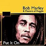 Bob Marley Bob Marley & Masters Of Reggae (Cd1)
