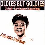 Alberta Hunter Oldies But Goldies Presents Alberta Hunter